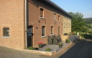 particulier vakantiehuis met wellness limburg