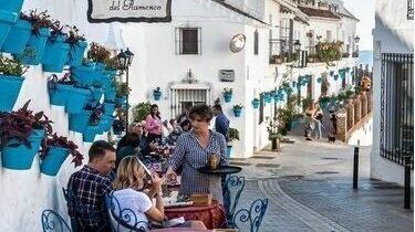 mooiste dorpen andalusie